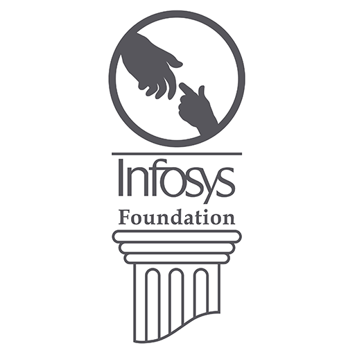 Infosys Foundation logo