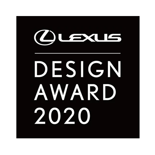 Lexus Design Award Logo