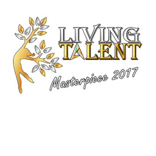 Living Talent logo